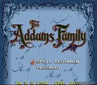 Addams Family, The